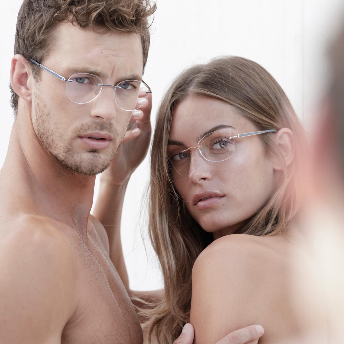 Oogwenk brillen