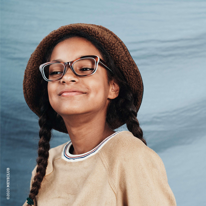 Oogwenk kinderbrillen