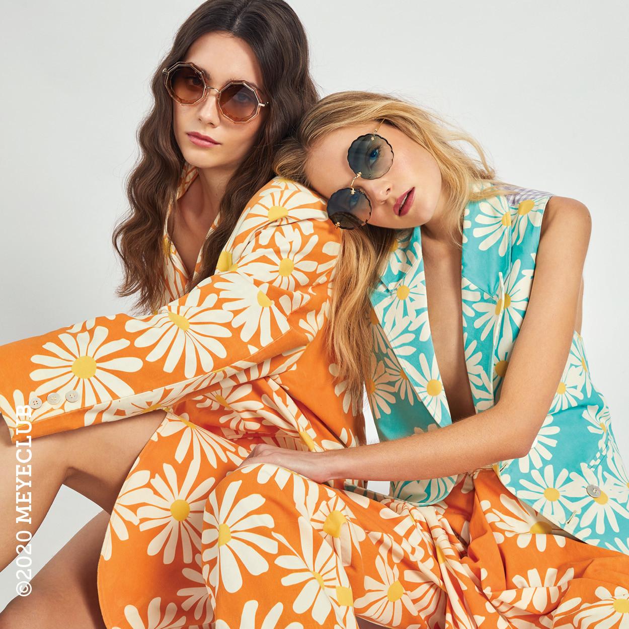 Oogwenk aanbod zonnebrillen